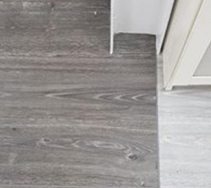 grey wooden design